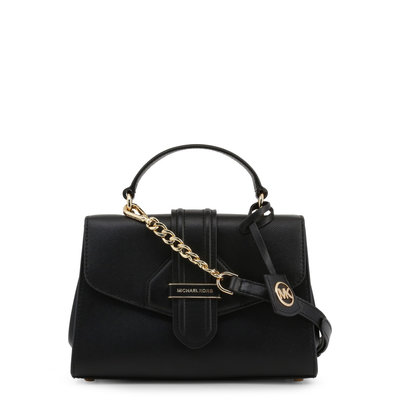 Michael Kors 30F9G0BS1L_001_BLACK