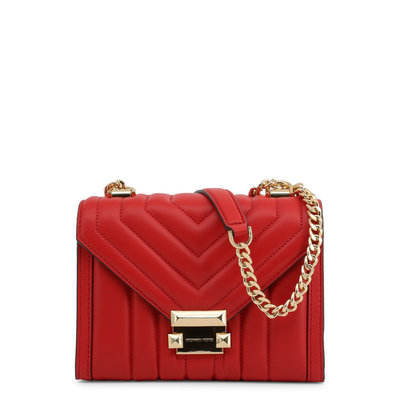 Michael Kors 30F8GXIL1T_683_BRIGHTRED