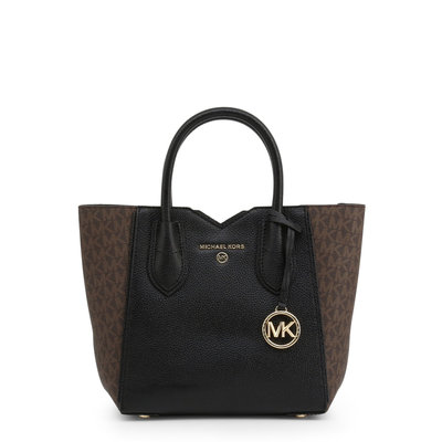 Michael Kors 30H9GM5M5B_292_BROWN-BLK