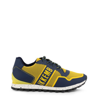 Bikkembergs FEND-ER_2084_YELLOW-BLUE