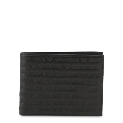 Armani Jeans 938538_CD999_00020_BLACK