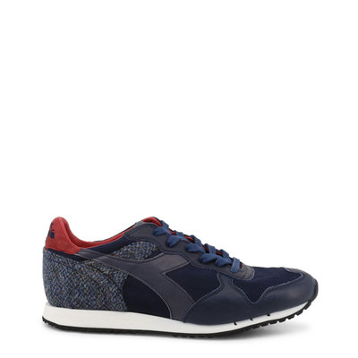 Diadora Heritage TRIDENT_TWEED_PACK_60063